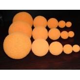 Промывочные мячи (шар) для растворных рукавов