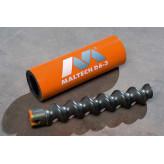 Шнековая пара Maltech D6-3 оранжевая