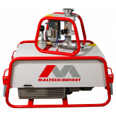 Пневмотранспортная система Maltech MD100-T / MD140-T