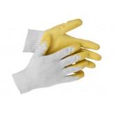 Трикотажные перчатки Stayer МASTER MaxSafe, 13 класс, L-XL, ..