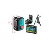 Лазерный линейный нивелир KRAFTOOL CL 20 #4 34700-4