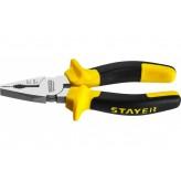 Плоскогубцы Stayer HERCULES Professional 2203-1-16 160мм 220..