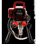 Безвоздушный окрасочный аппарат YOKIJI YKJ 120