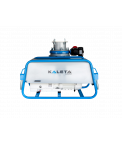 Штукатурный агрегат (Штукатурная станция) Сило KALETA – 140