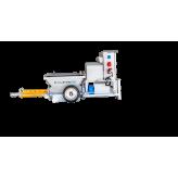 Штукатурный агрегат  (Штукатурная станция) ТИП KALETA – 150