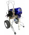 Безвоздушный окрасочный аппарат H-5000 (электронное управление) 54263